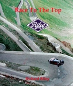 RILEY RACE TO THE TOP