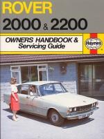 ROVER 2000 & 2200  (0410)