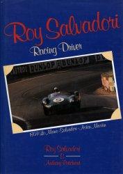 ROY SALVADORI RACING DRIVER