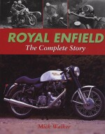ROYAL ENFIELD THE COMPLETE STORY