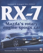 RX 7 MAZDA'S ROTARY ENGINE SPORTS CAR