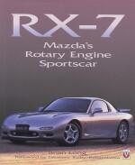 RX 7 MAZDA'S ROTARY ENGINE SPORTSCAR