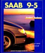 SAAB 9-5 UNA STORIA PERSONALE