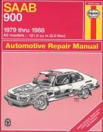 SAAB 900 (84010) (0980)