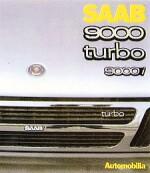 SAAB 9000 TURBO 9000 I
