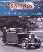 SALMSON LA BELLE MECANIQUE FRANCAISE