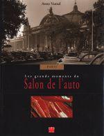 SALON DE L'AUTO LES GRAND MOMENTS