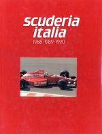 SCUDERIA ITALIA 1988 1989 1990