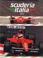 SCUDERIA ITALIA 1991
