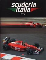 SCUDERIA ITALIA 1992