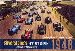 SILVERSTONE'S FIRST GRAND PRIX 1948