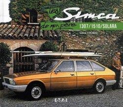 SIMCA 1307/1510/SOLARA DE MON PERE, LES