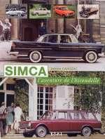 SIMCA L'AVENTURE DE L'HIRONDELLE