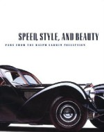 SPEED STYLE AND BEAUTY