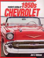 STANDARD CATALOG OF CHEVROLET 1950S