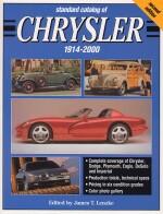STANDARD CATALOG OF CHRYSLER 1914-2000