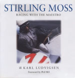 STIRLING MOSS RACING WITH THE MAESTRO
