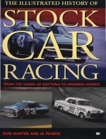 STOCK CAR RACING, THE ILLUSTRATED HISTORY OF