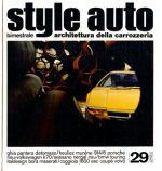 STYLE AUTO N.29