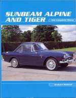 SUNBEAM ALPINE AND TIGER