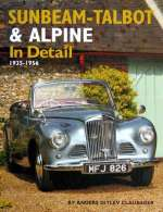SUNBEAM-TALBOT & ALPINE IN DETAIL