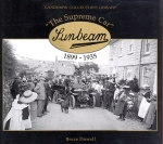 SUNBEAM THE SUPREME CAR 1899-1935