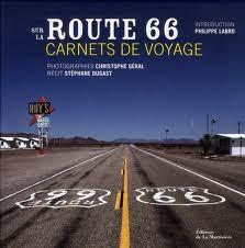 SUR LA ROUTE 66