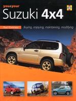 SUZUKI 4X4 (H4121)