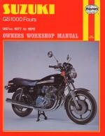 SUZUKI GS1000 FOURS (484)