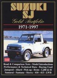 SUZUKI SJ 1971-1997