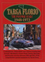 TARGA FLORIO THE POST-WAR YEARS 1948-1973
