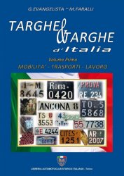 TARGHE & TARGHE D'ITALIA VOLUME PRIMO