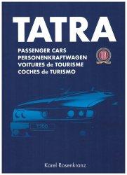 TATRA PASSENGER CARS