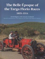 THE BELLE EPOQUE OF THE TARGA FLORIO RACES 1895-1914