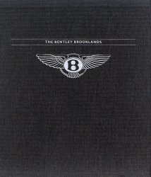 THE BENTLEY BROOKLANDS
