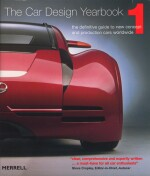 THE CAR DESIGN YEARBOOK 1