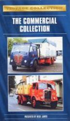 THE COMMERCIAL COLLECTION (VHS)
