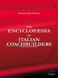 THE ENCYCLOPAEDIA OF ITALIAN COACHBUILDERS (2 VOL)