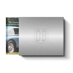 THE ESSENCE - ASTON MARTIN FROM DB2 TO DB6