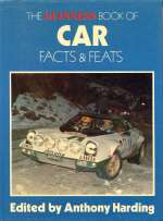 THE GUINNESS BOOK OF CAR FACTS & FEATS