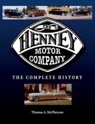 THE HENNEY MOTOR COMPANY