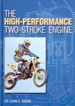 THE HIGH PERFORMANCE TWO STROKE ENGINE (H4045)