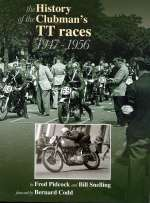 THE HISTORY OF THE CLUBMAN'S TT RACES 1947-1956