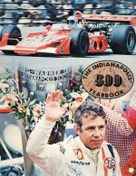 THE INDIANAPOLIS 500 YEARBOOK 1973
