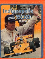 THE INDIANAPOLIS 500 YEARBOOK 1974