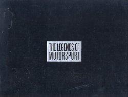 THE LEGENDS OF MOTORSPORT