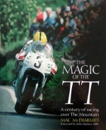 THE MAGIC OF THE TT