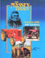 THE MASSEY LEGACY VOLUME 1
