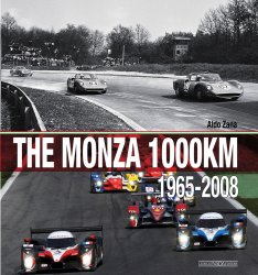 THE MONZA 1000 KM 1965-2008