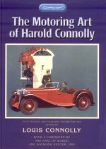 THE MOTORING ART OF HAROLD CONNOLLY